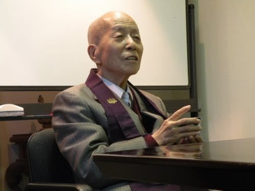 gudo nishijima passes away lion s roar